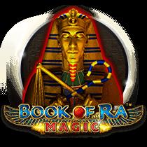 Book of Ra Magic - slots