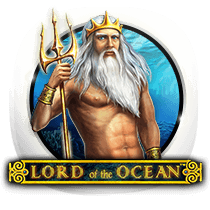 Lord of the Ocean - slots