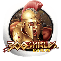 300 Shields Extreme  - slots