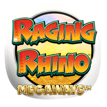 Raging Rhino Megaways - slots