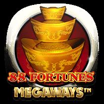 88fortunes Megaways - slots