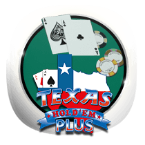 Texas Holdem Plus - card-and-table