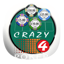 Crazy4Poker - card-and-table