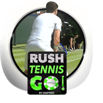 Rush Tennis Go undefined