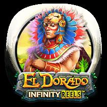 El Dorado Infinity Reels - slots