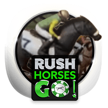 Rush Horses Go undefined