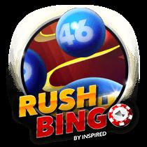 Rush Bingo undefined
