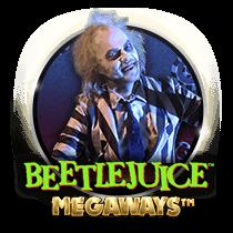 Beetlejuice Megaways slots