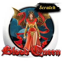 Blood Queen Scratch slots