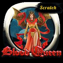 Blood Queen Scratch slots