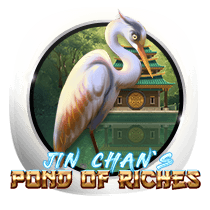 Pond of Riches - slots