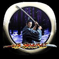 15 Samurai slots