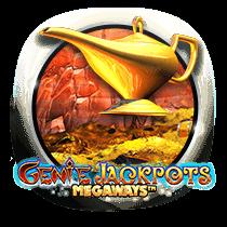 Genie Jackpots Megaways slots