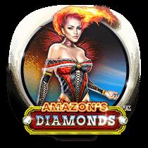 Amazon's Diamonds - slots