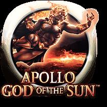 Apollo God of the Sun  - slots