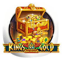King of Gold Mystic Ways slots