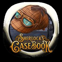 Sherlocks Casebook slots