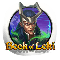 Book of Loki slots