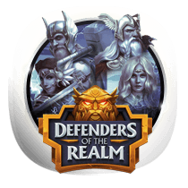 Defenders of the Realm slots