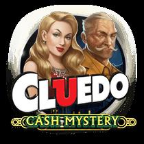 Cluedo Cash Mystery - slots