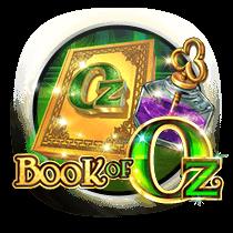 Book of Oz - slots