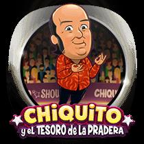 Chiquito slots