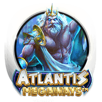 Atlantis Megaways - slots