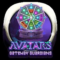 Avatars Gateway Guardians slots