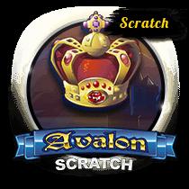 Avalon Scratch slots
