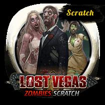 Lost Vegas Zombies Scratch slots