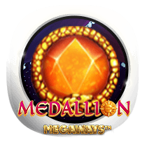 Medallion Megaways slots
