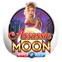 Assassin Moon slots