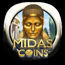 Midas Coins slots