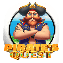 Pirate's Quest slots
