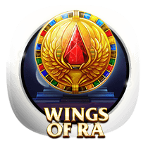 Wings of Ra slots