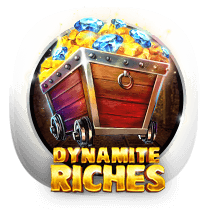 Dynamite Riches slots