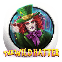 The Wild Hatter slots
