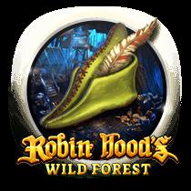 Robin Hood's Wild Forest slots