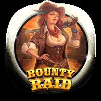 Bounty Raid slots