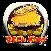 Reel King Mega slots
