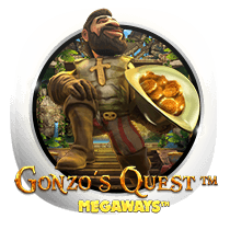 Gonzos Quest Megaways slots