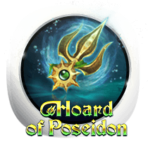 Hoard of Poseidon slots
