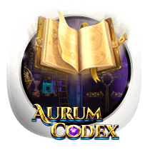Aurum Codex slots