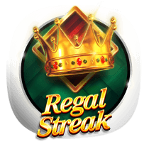 Regal Streak slots