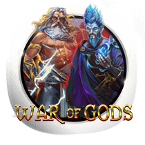 War of Gods slots