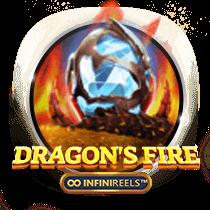 Dragon's Fire Infinireels slots