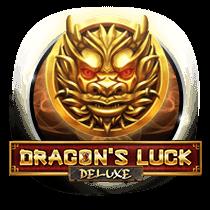 Dragon's Luck Deluxe slots