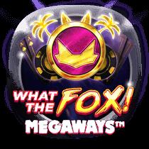 What the Fox Megaways slots