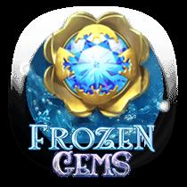 Frozen Gems slots