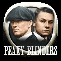Peaky Blinders - slots